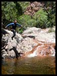 canyoning-corse